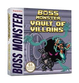 Boss Monster (Vault of Villains)