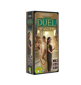 7 Wonders Duel (Agora Expansion)