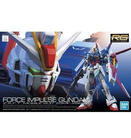 Force Impulse Gundam Seed (Real Grade)