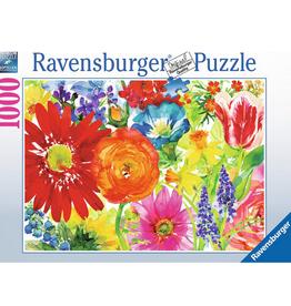 Ravensburger Abundant Blooms (1000pc)