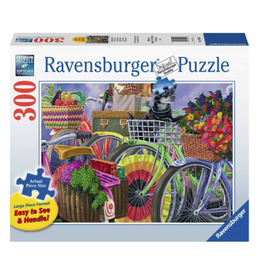 Ravensburger Bicycle Group (300pc)
