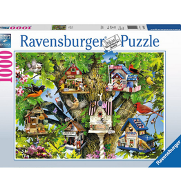 Ravensburger Bird Village (1000pc)