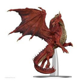 WizKids Adult Red Dragon (Premium Figure)