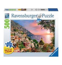 Ravensburger Positano (500pc)