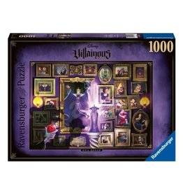 Ravensburger Villainous: Evil Queen (1000pc)