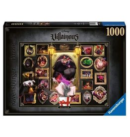 Ravensburger Villainous: Ratigan (1000pc)