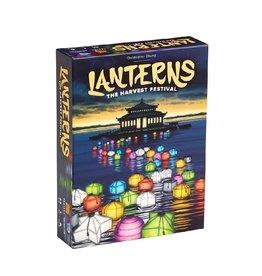 Lanterns (The Harvest Festival)
