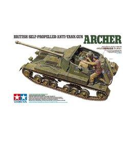 Self-Propelled Anti Tank Gun Archer