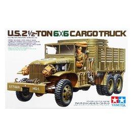 US 2.5 Ton 6x6 Truck