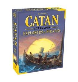 Catan (Explorers & Pirates)