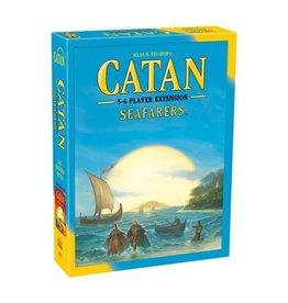 Catan (Seafarers, 5-6 Players)