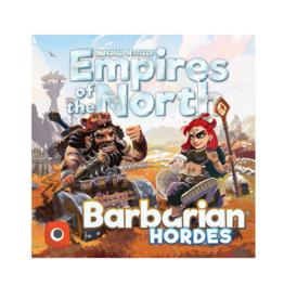 Portal Games Imperial Settlers: Empires: Barbarian Hordes