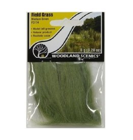 Field Grass (Medium Green)