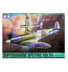 Supermarine Spitfire  MKVb