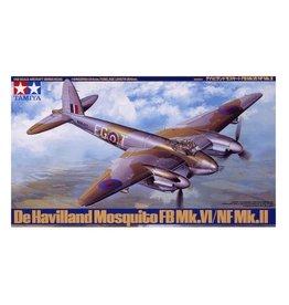DeHavilland Mosquito FB Mk. VI/NF Mk.II