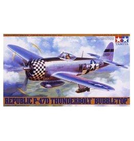 Republican P-47 Thunderbolt - Bubbletop