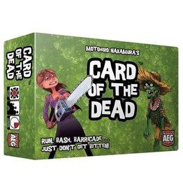 AEG Card of the Dead