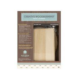 Walnut Hollow Creative Woodburning Kit