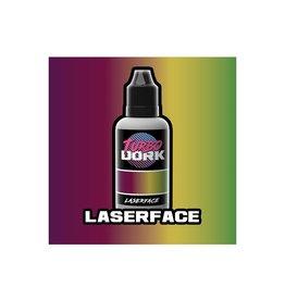 Laserface (Turboshift)