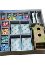 Folded Space Box Insert (Wingspan & Expansions)