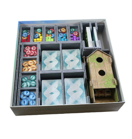 Box Insert (Wingspan & Expansions)
