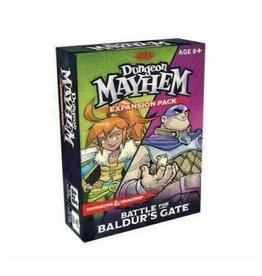 Wizards of the Coast Dungeon Mayhem (Battle for Baldur's Gate Expansion)