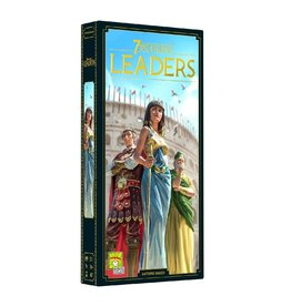 7 Wonders (Leaders Second Edition)