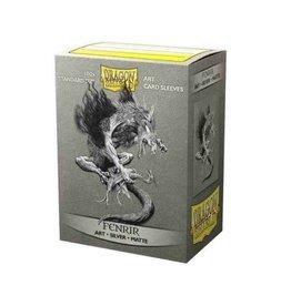 """Dragon Shield (Matte """"Fenrir"""" Art)"""