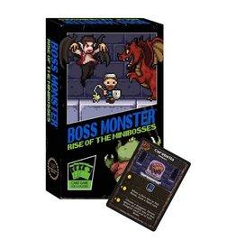 Boss Monster 3 (Rise of the Minibosses)