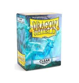 Dragon Shield (Matte Clear)
