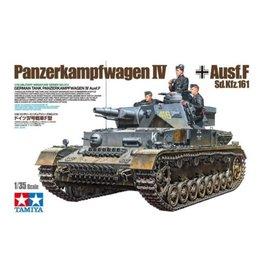 Panzerkampfwagen IV Ausf. F
