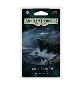 Arkham Horror LCG (A Light in the Fog)