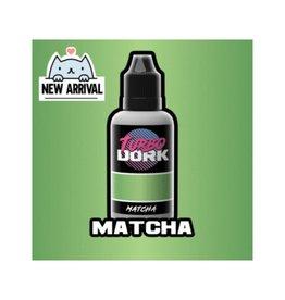 Matcha (Metallic)