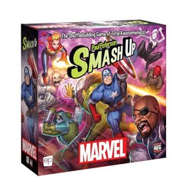 AEG Smash Up (Marvel)
