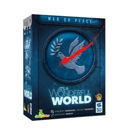 Ori Games It's a Wonderful World: War or Peace