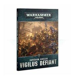 Games Workshop Imperium Nihilus: Vigilus Ablaze