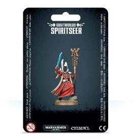 Games Workshop Craftworlds Spiritseer