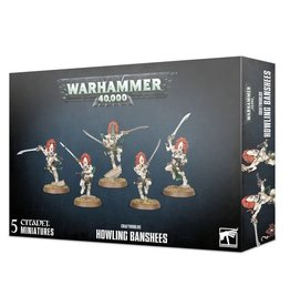Games Workshop Craftworlds Howling Banshees