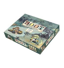 Root (The Riverfolk Expansion)