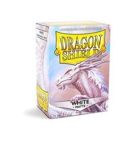 Dragon Shield (Matte White)