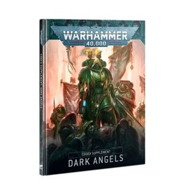 Games Workshop Codex: Dark Angels