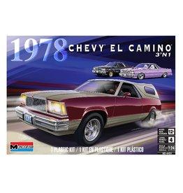 Chevy EL Camino 78'