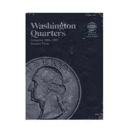 Washington Quarters (1965-1987)