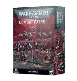 Games Workshop Combat Patrol (Deathwatch)