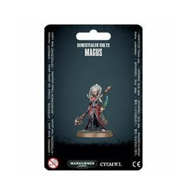 Games Workshop Genestealer Cults Magus