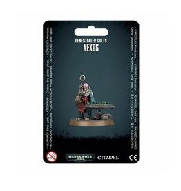 Games Workshop Genestealer Cults Nexos