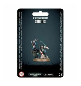 Games Workshop Genestealer Cults Sanctus