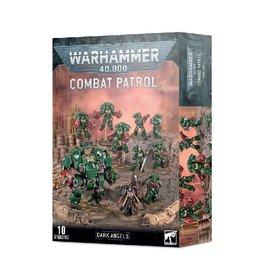 Games Workshop Combat Patrol (Dark Angels)