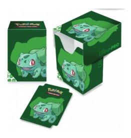 Deck Box (Bulbasaur)