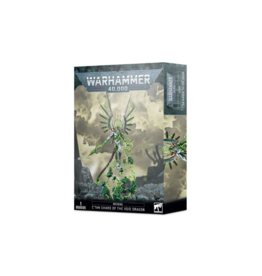 Games Workshop Necrons C'Tan Shard of the Void Dragon